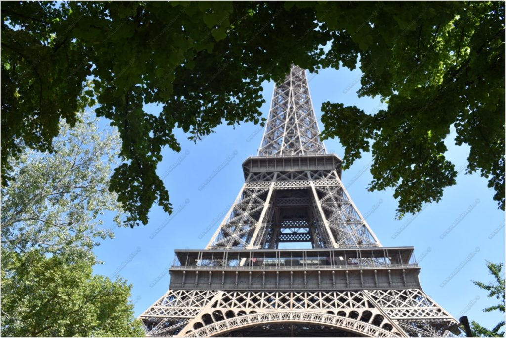You are currently viewing The Eiffel Tower in Paris Experience