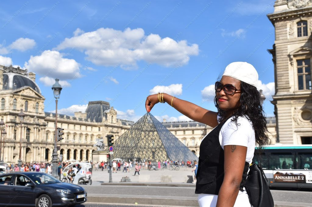 The Louvre Museum Experience in Paris