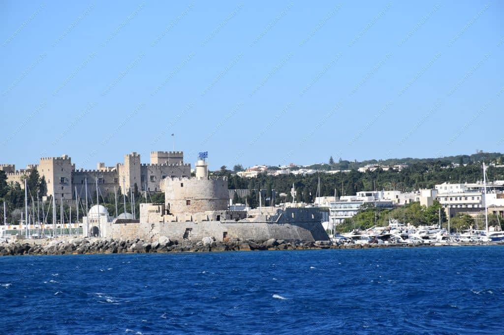 Read more about the article What To Do In Rhodes Island, Greece