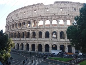 Crazy Travel Stories From Rome