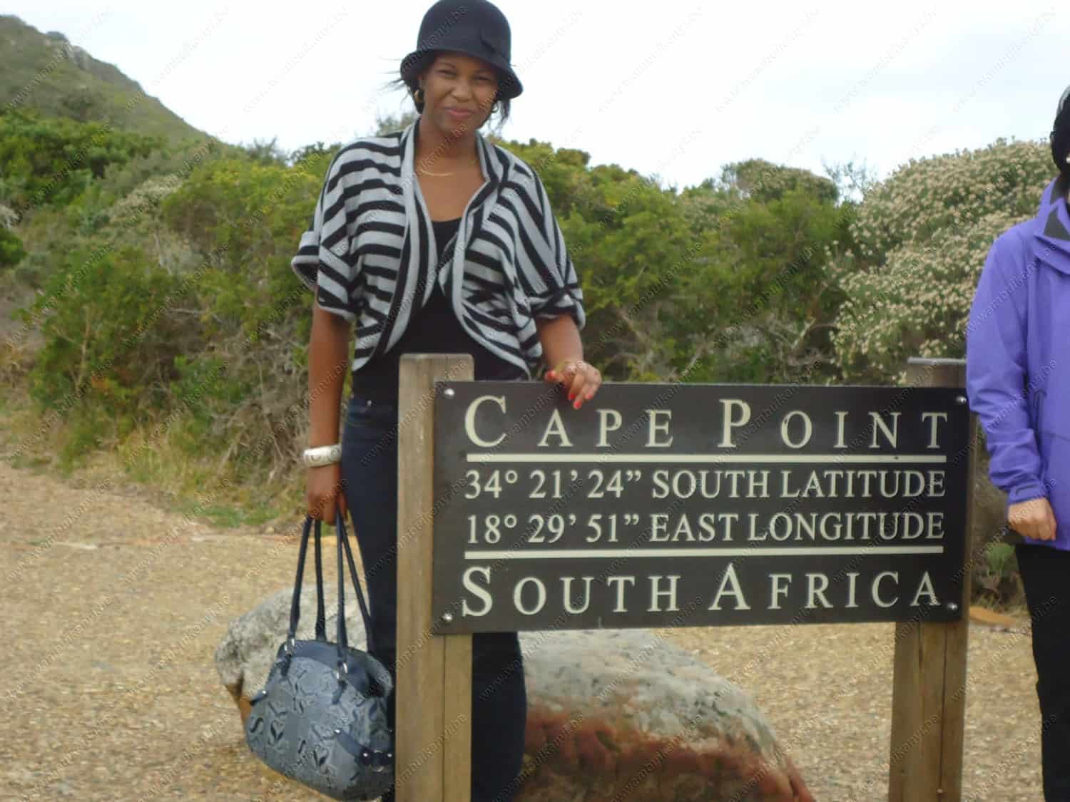 A Road Trip to Cape Point
