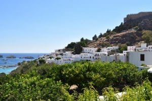 Read more about the article The Traditional City of Lindos in Greece