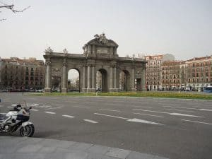 The Top Attractions In Madrid, Spain