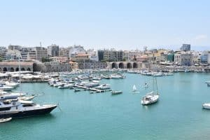 What to do in Heraklion (Iraklion), Crete