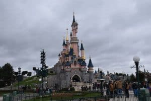 The Guide for Disneyland in Paris
