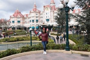 The Tips For Disneyland in Paris