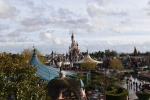 Read more about the article Fantasyland Disney World in Paris