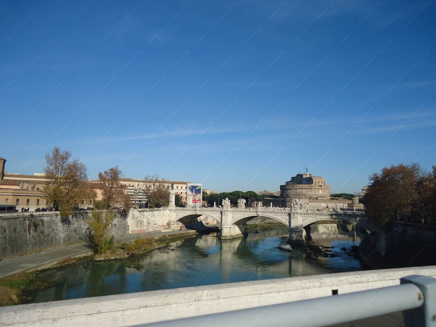 Castel Sant' Angelo Museum in Rome