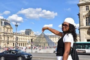 Travel Tips For The City of Paris