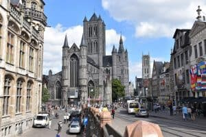 Read more about the article Top Attractions in Ghent, Belgium