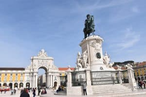 The Top Attractions in Baixa District, Lisbon
