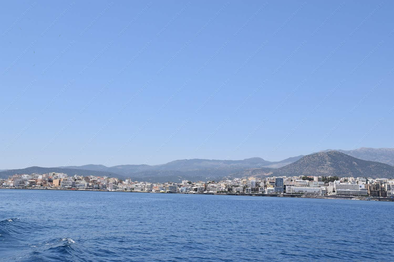 Read more about the article Holiday Expectations From Crete Island