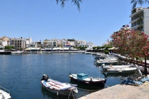 Read more about the article Top Things To Do In Agios Nikolaos