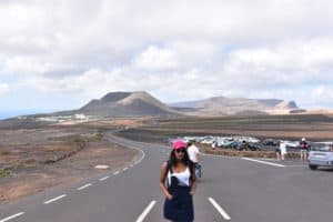 The Ultimate  Road Trip in Lanzarote