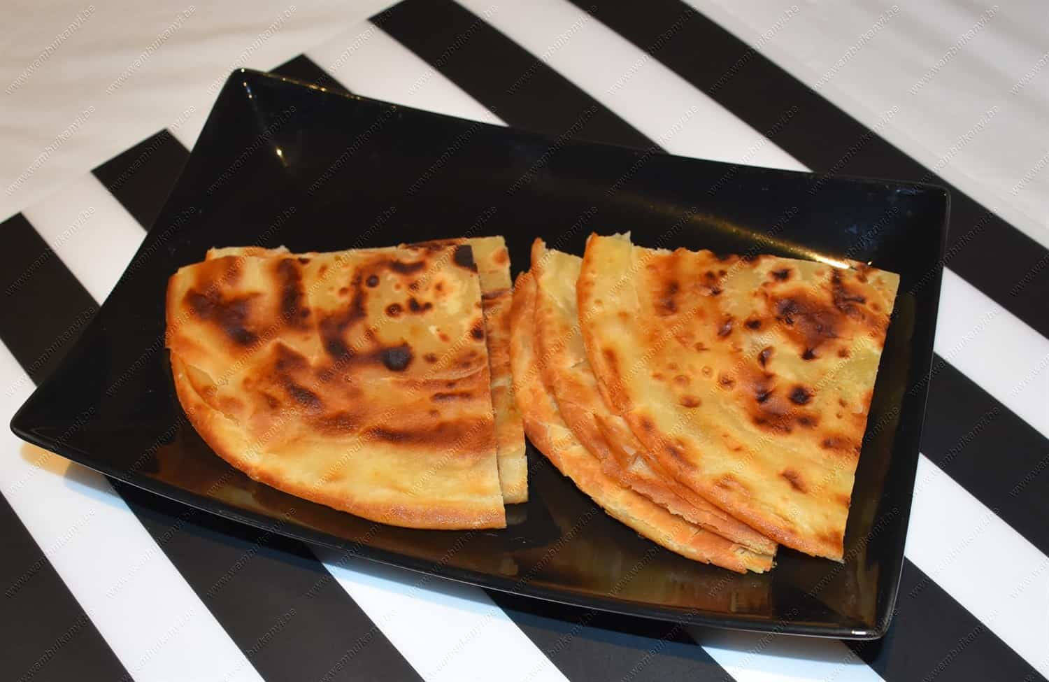How to Make Layered and Soft Chapati