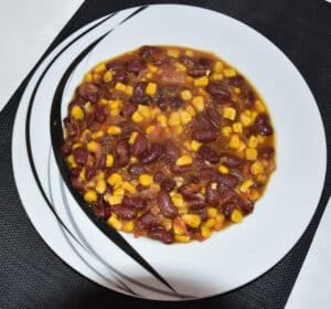 A Delicious Kenyan Githeri Recipe
