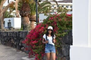 Walking in Lanzarote Without a Guide
