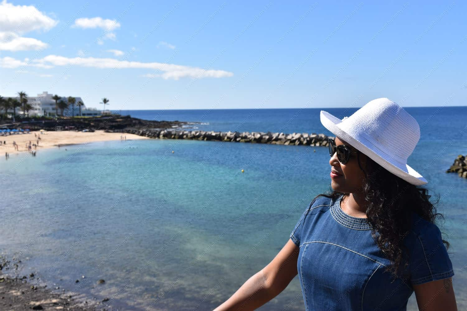 Read more about the article Playa Flamingo (Flamingo Beach) in Lanzarote