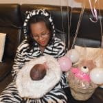 Fixing the Sleep Patterns For the Newborns